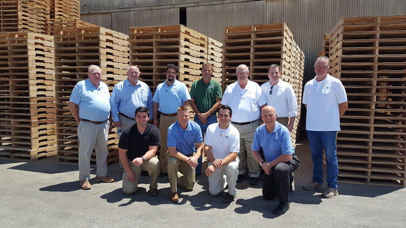 US Pallets Sales Managers