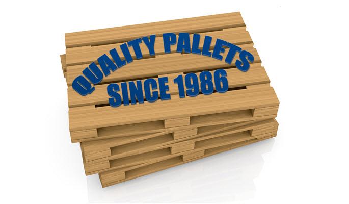 Quality Pallet